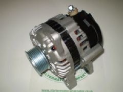 HYUNDAI Santa Fe Alternator - 2.7 (SM) 01-06 (A2981)